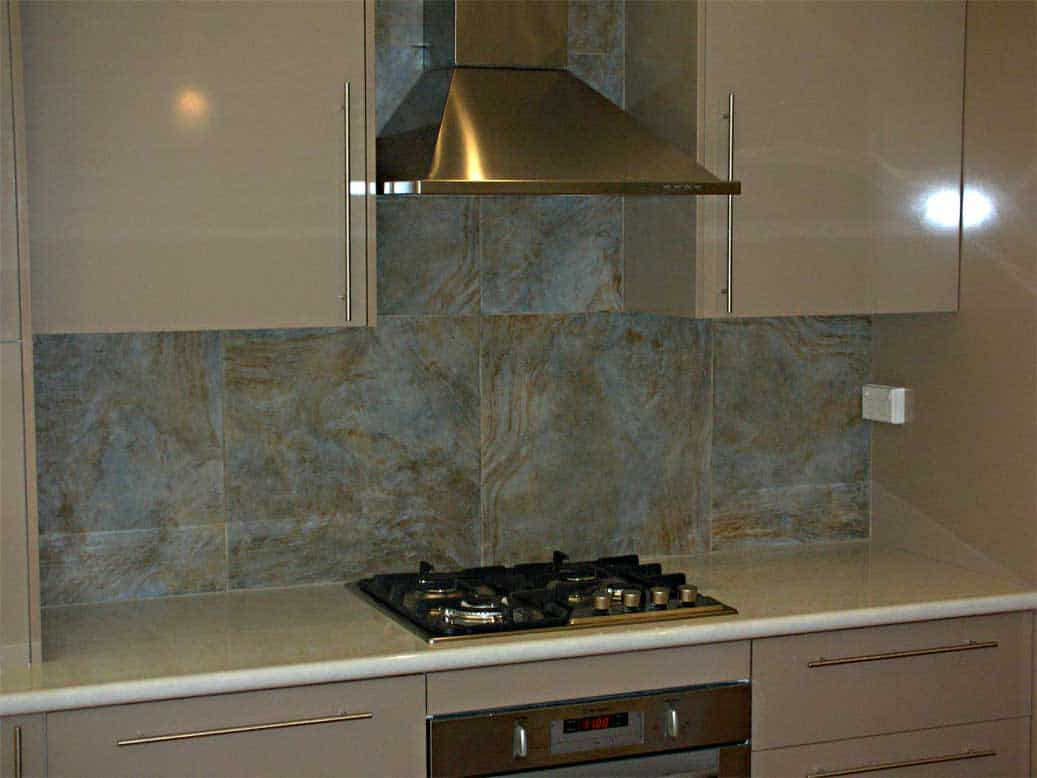 Kitchen Splashback Tiles Design 1 Contemporary Tile
