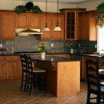 Kitchen Splashback Tiles Home Design