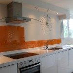 Kitchen Splashback Tiles Image