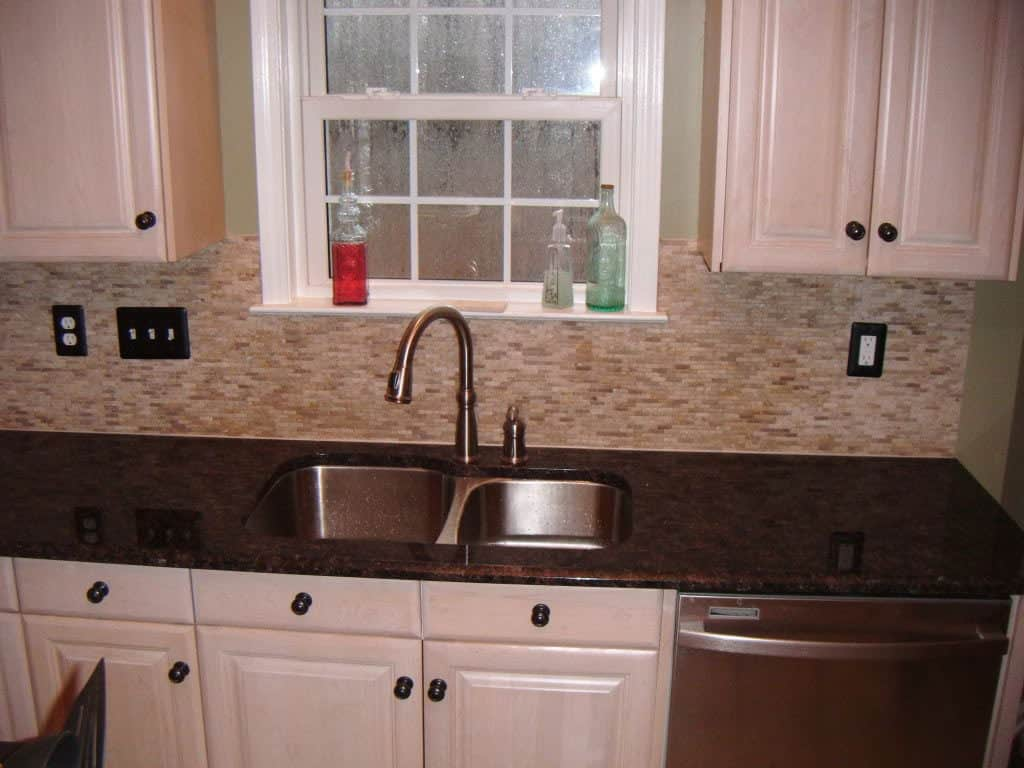 Kitchen tiles ideas and how you can easily renew your home for Tiles in kitchen ideas