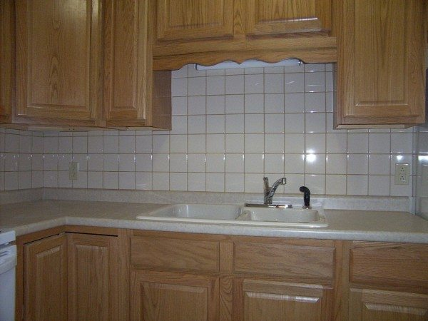 Kitchen Tiles Picture