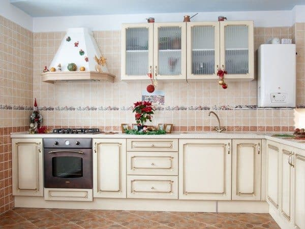 Kitchen Wall Tiles Home Design