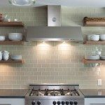 Kitchen Wall Tiles Style