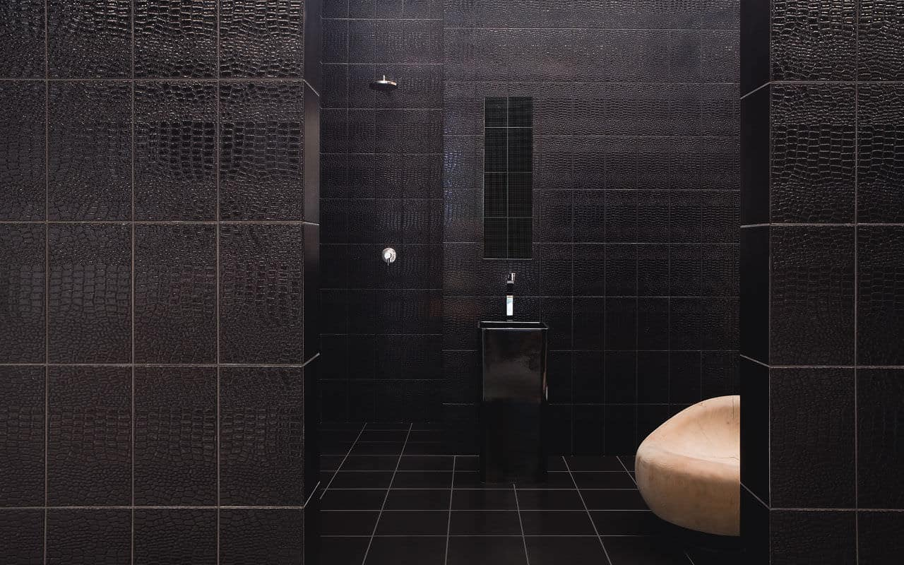 Home leather wall panels modern leather tiles a12011 3d leather - Leather Tiles Design