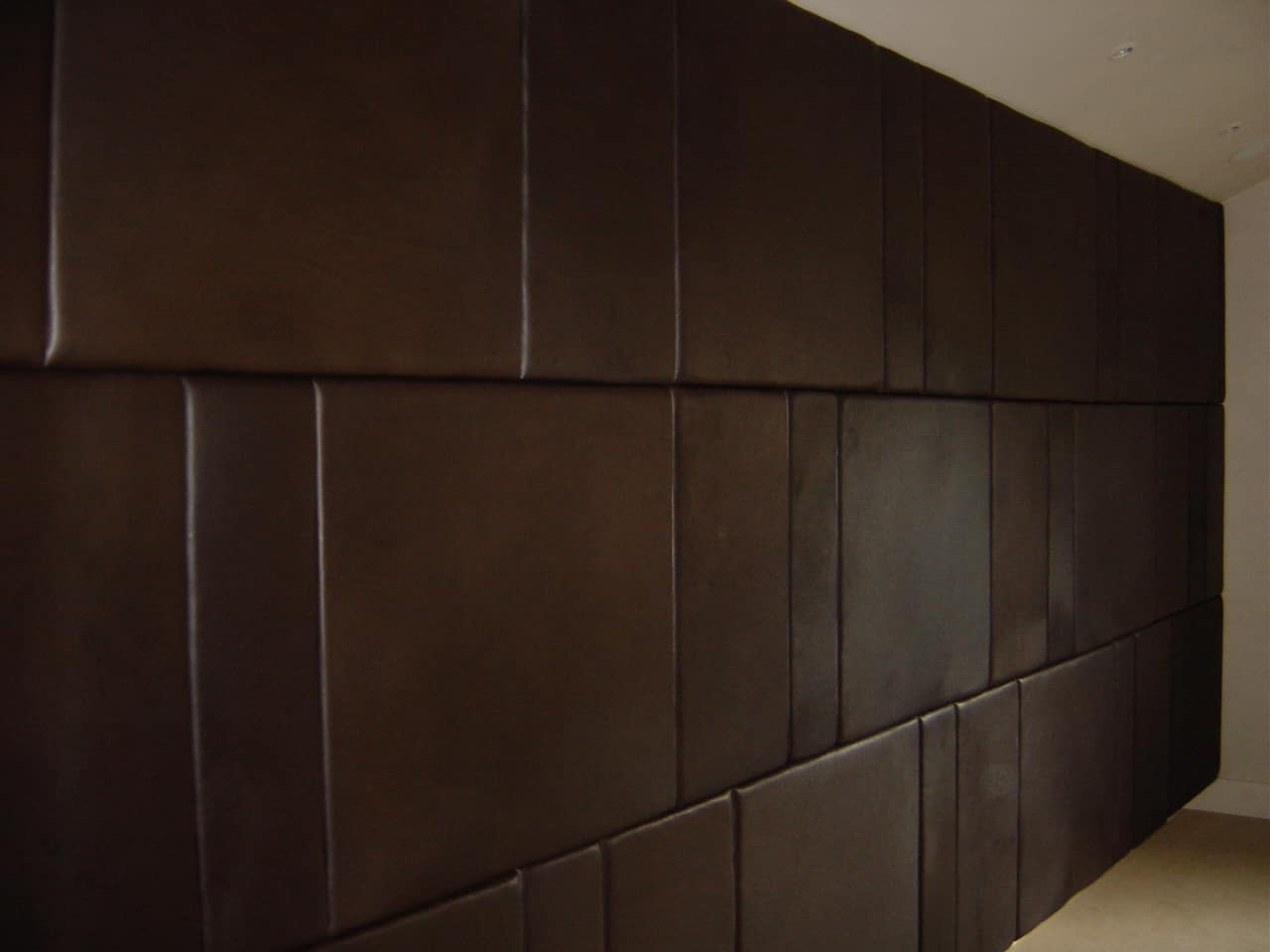Leather Tiles Picture Contemporary Tile Design Ideas