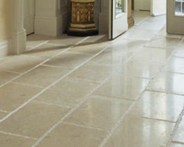 Marble Floor Tiles Interior Design