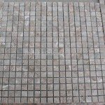 Marble Mosaic Tiles Style