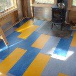 Marmoleum Tiles Style