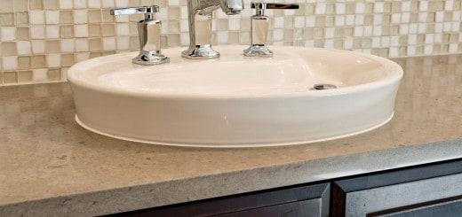Mosaic Bathroom Tiles Image