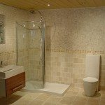 Mosaic Bathroom Tiles Picture