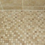 Mosaic Floor Tile Decoration