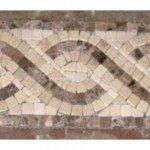 Mosaic Floor Tile Style