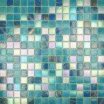 Mosaic Tile Image