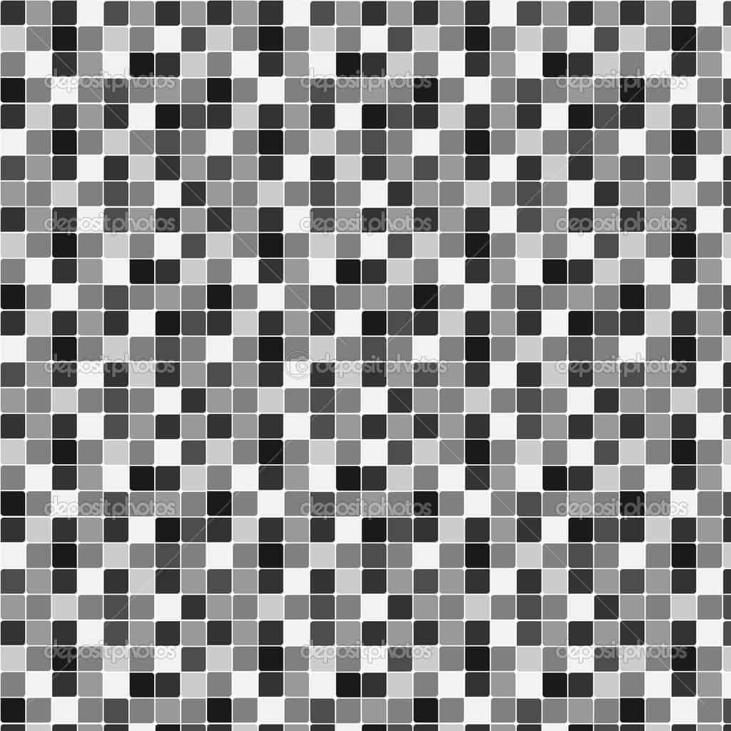 Mosaic Tile Patterns Interior Design – Contemporary Tile Design ...