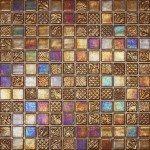 Mosaic Tile Picture