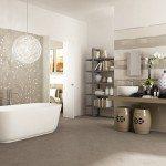 Mosaic Tiles Bathroom 2014