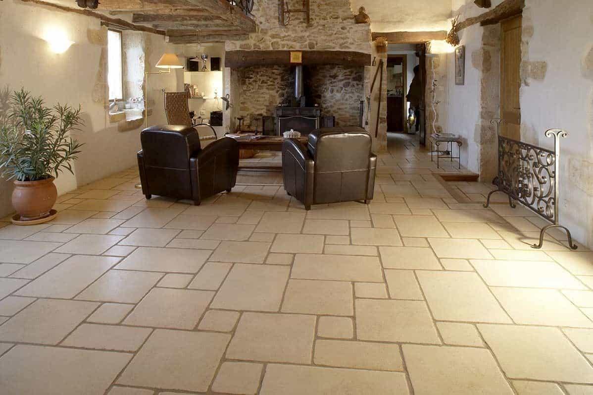 Natural Stone Tiles Design 1