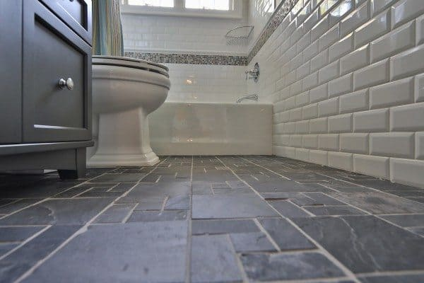 Natural Stone Tiles Style