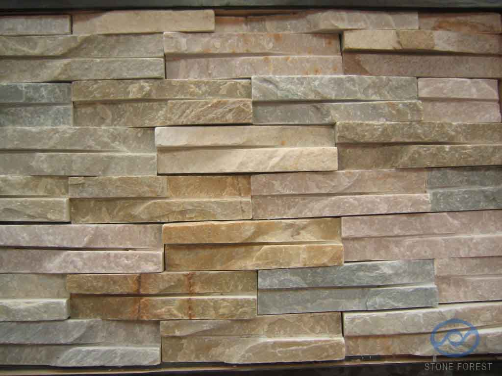 Outdoor Slate Tile Example