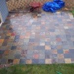 Outdoor Tile For Patio Decoration