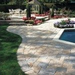 Outdoor Tile For Patio Style-1