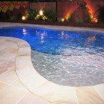 Pool Tiles Photo