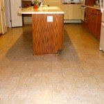 Porcelain Floor Tiles Example