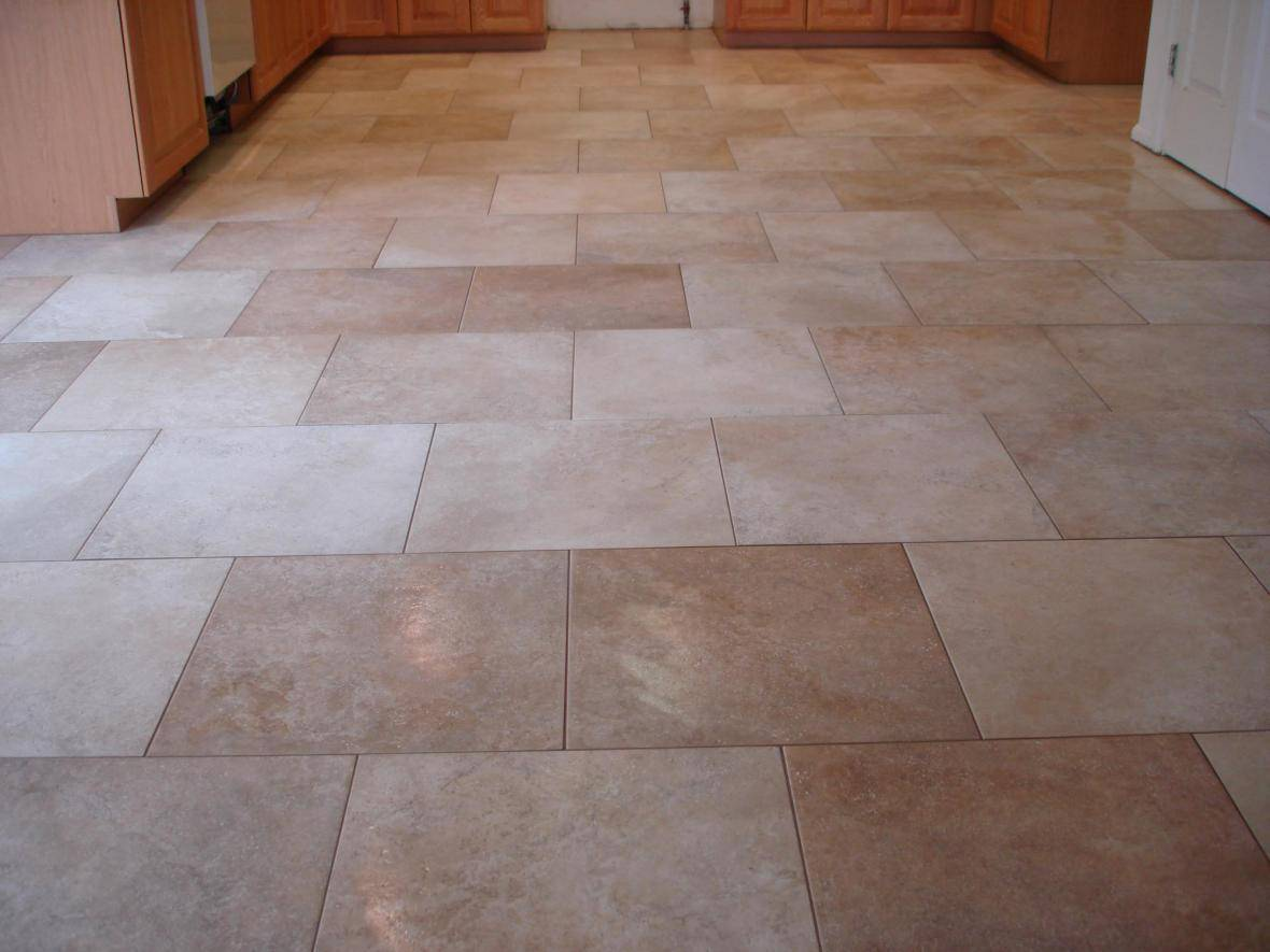 Porcelain Tile Flooring Style – Contemporary Tile Design Ideas From ...