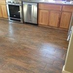 Porcelain Tile That Looks Like Wood Style