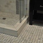 Quartz Floor Tiles Decoration