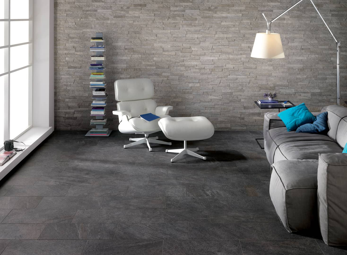 Our Top 5 Floor Tile Designs For Your Living Room Contemporary