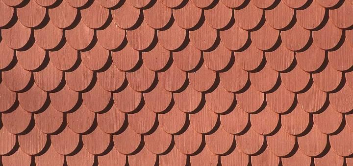 Roof Tile Design