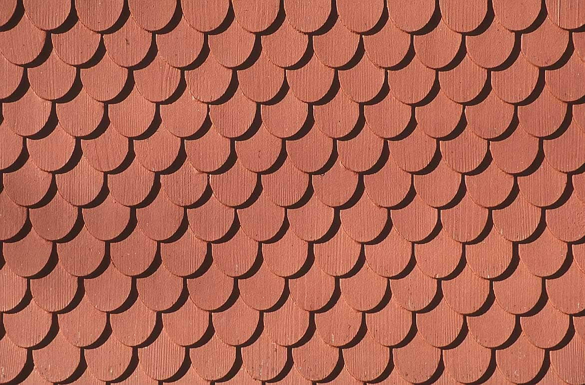 Roof Tiles Practical And Stylish Contemporary Tile