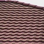 Roof Tile Home Design
