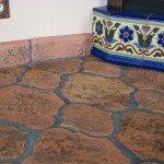 Saltillo Tiles Photo