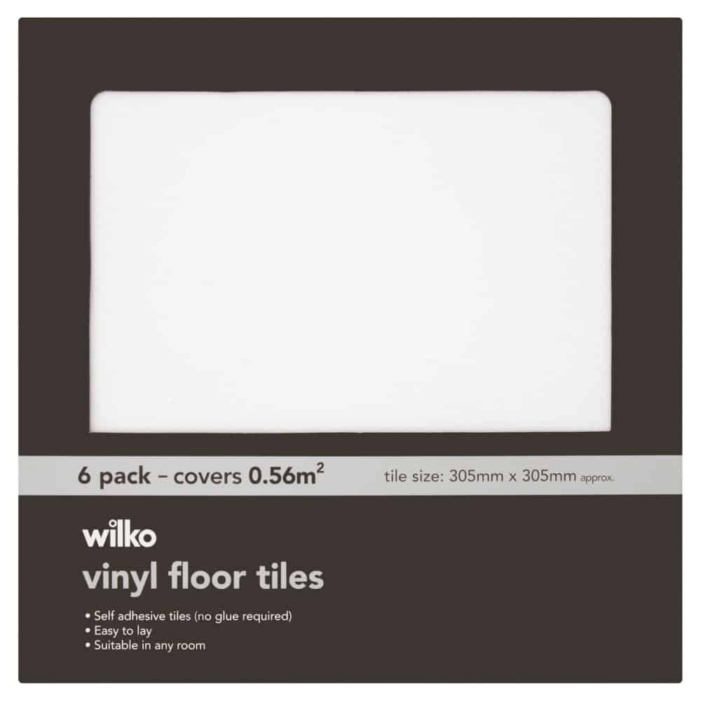 Self Adhesive Vinyl Tiles Home Design-1