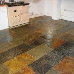 Slate Floor Tiles 2014