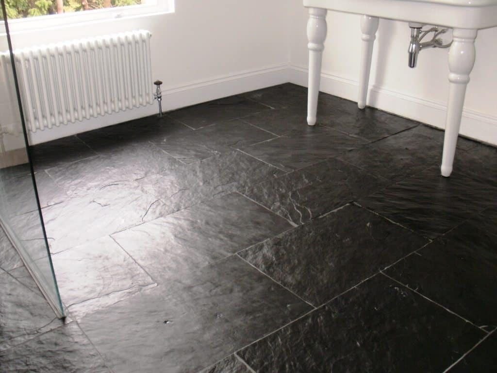 Slate Floor Tiles Home Design