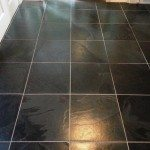 Slate Floor Tiles Interior Design