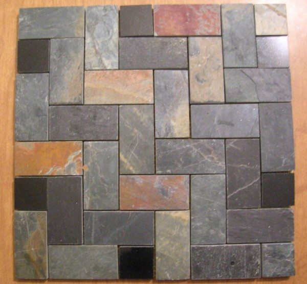 Slate Floor Tiles Photo