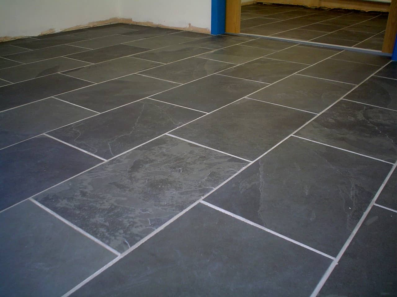 Slate tiles our top list contemporary tile design ideas from around the world Slate tile flooring