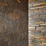 Stone Wall Tiles Interior Design