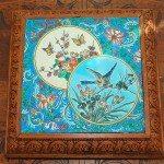 Tile Art Image