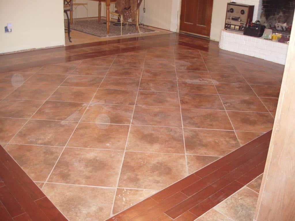 Tile Flooring 2014