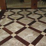 Tile Flooring Decoration