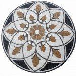 Tile Medallions Design-1