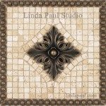 Tile Medallions Picture