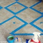 Tile Painting Home Design
