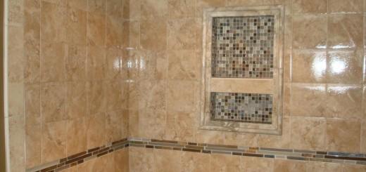 Tile Shower Ideas Decoration