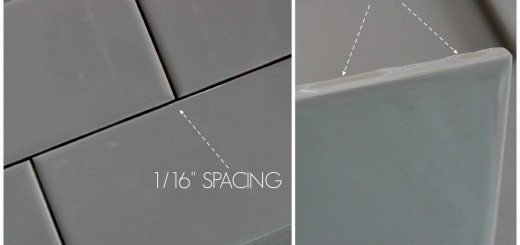 Tile Spacers Example
